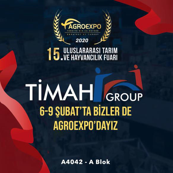 Timah Group